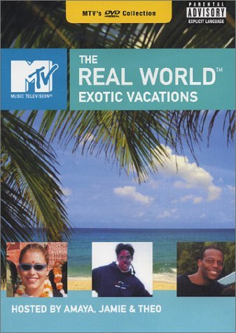 Mtv Real World Exotic Vacations Nr