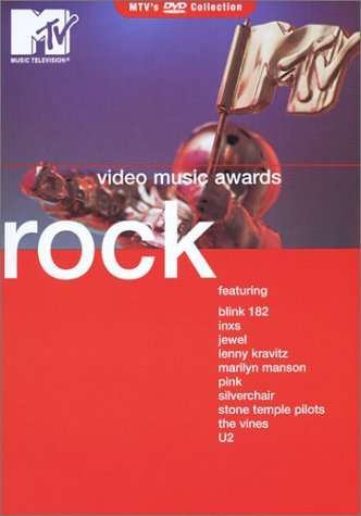 Mtv Video Music Awards Rock Clr Nr