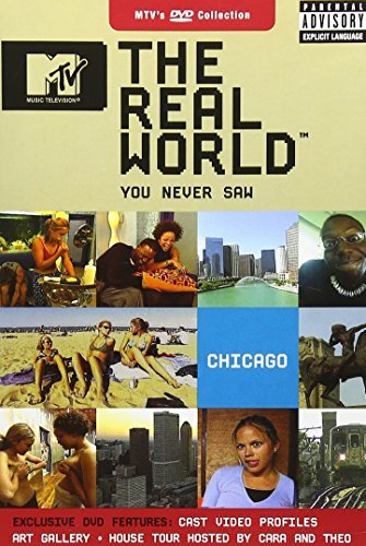 Mtv Real World Chicago Real World You Never S Nr Explicit