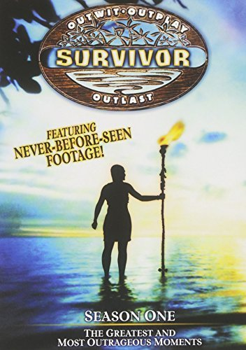 Survivor Survivor Season 1 Greatest & Clr Cc Nr