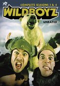 Wildboyz Wildboyz Seasons 3 4 Nr 3 DVD