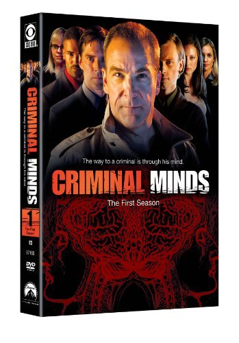 Criminal Minds Season 1 DVD Season 1