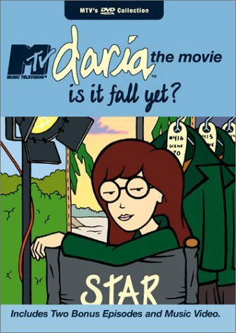 Movie Is It Fall Yet? Mtv Daria Clr 5.1 Keeper Nr