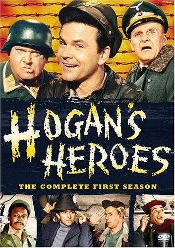 Hogan's Heroes Season 1 DVD
