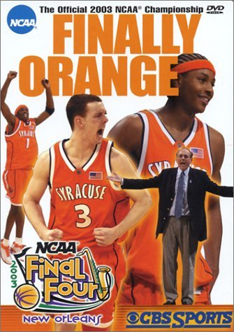 2003 Mens Basketball Champions Ncaa Clr Nr