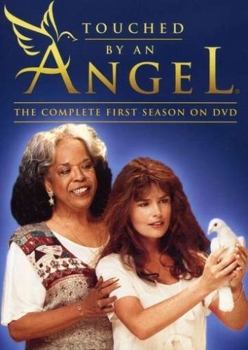 Touched By An Angel Season 1 DVD Touched By An Angel Season 1