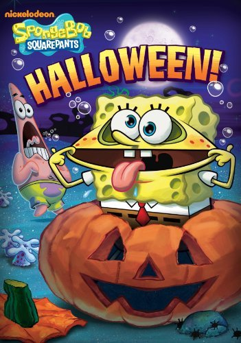 Halloween Spongebob Squarepants Nr