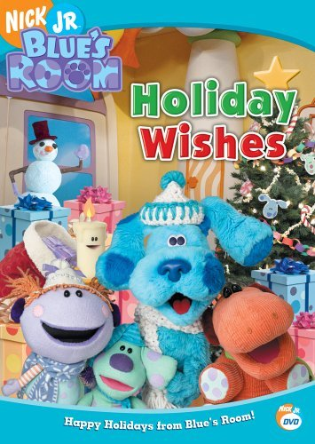 Holiday Wishes Blue's Room Nr
