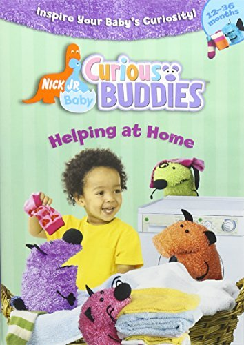Helping At Home Curious Buddies Nr