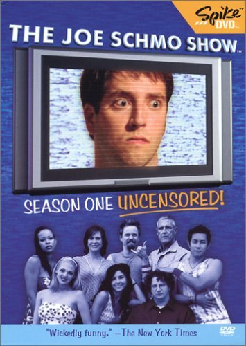 Joe Schmo Show Joe Schmo Show Season 1 Uncen Season 1 Nr 3 DVD
