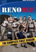 Reno 911 Season 1 DVD Reno 911 Season 1