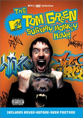 Tom Green Subway Monkey Hour Tom Green Subway Monkey Hour Clr Cc St Nr