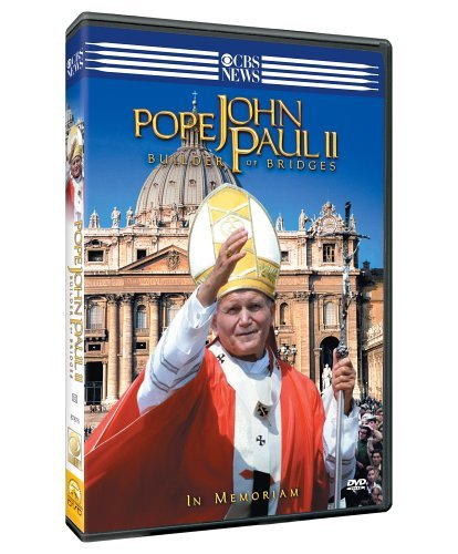 Pope John Paul Ii Builder Of B Pope John Paul Ii Builder Of B Clr Nr