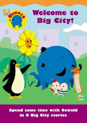Welcome To Big City Oswald Nr