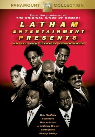 Latham Entertainment Presents Latham Entertainment Presents Clr Ws R