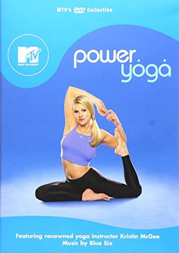 Mtv Power Yoga Mtv Power Yoga Nr