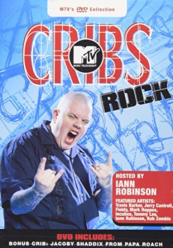 Mtv Cribs Mtv Cribs Rock Nr