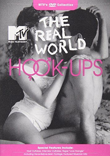 Mtv The Real World Mtv The Real World Hook Ups Nr