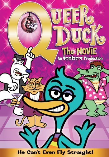 Queer Duck The Movie Queer Duck The Movie Ws Nr