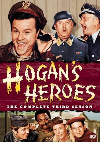 Hogan's Heroes Season 3 DVD Hogan's Heroes Season 3