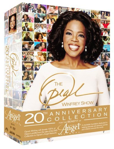 Oprah Winfrey Show 20th Anniversary Collection Clr Nr 6 DVD