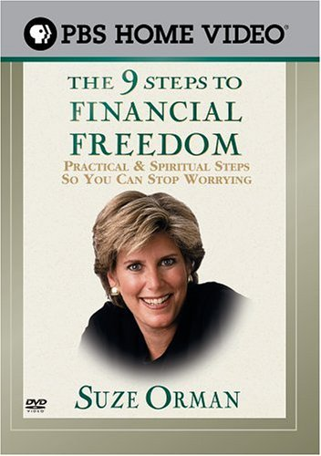 Suze Orman 9 Steps To Financial Freedom Clr Nr