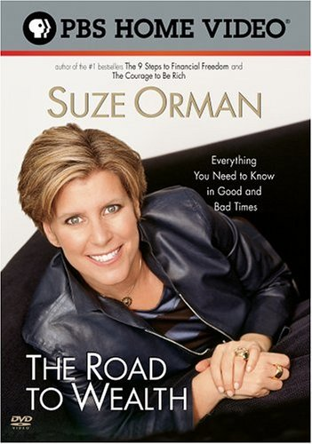 Suze Orman Road To Wealth Clr Nr