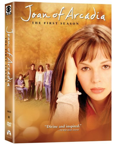 Joan Of Arcadia Joan Of Arcadia Season 1 Joan Of Arcadia Season 1