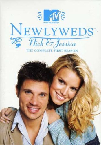 Newlyweds Nick & Jessica Newlyweds Nick & Jessica Seas Season 1 Nr 2 DVD