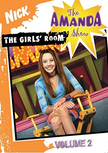 Vol. 2 Girl's Room Amanda Show Nr