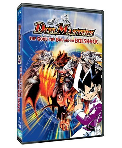 Duel Masters Good The Bad & The Bolshack Clr Nr