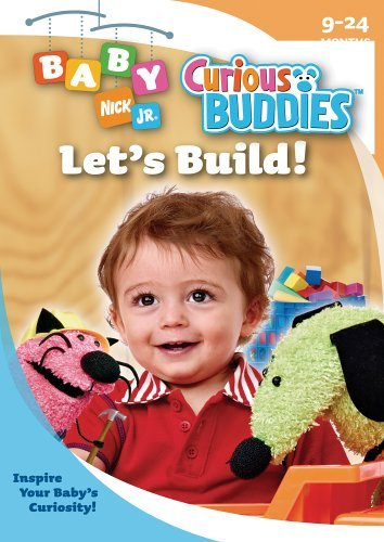 Lets Build Curious Buddies Nr