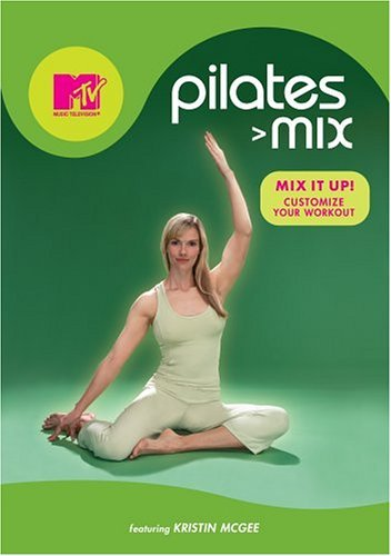 Mtv Pilates Mix Mtv Pilates Mix Nr
