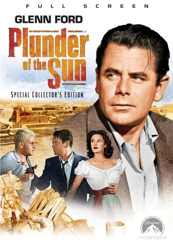 Plunder Of The Sun Plunder Of The Sun Clr Nr