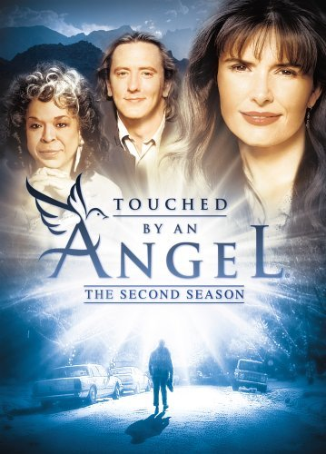 Touched By An Angel Season 2 DVD