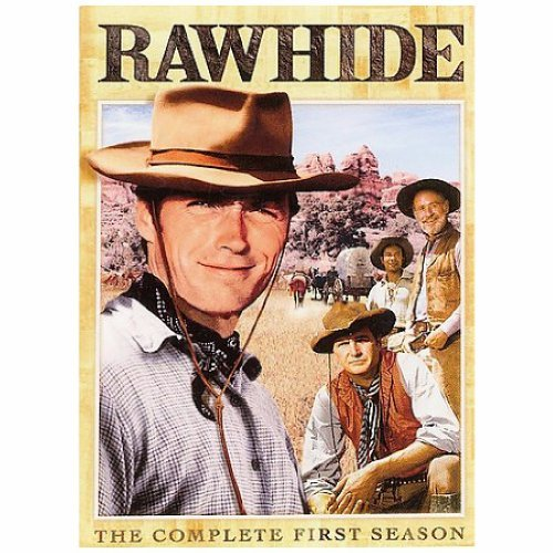Rawhide Rawhide First Season Rawhide First Season