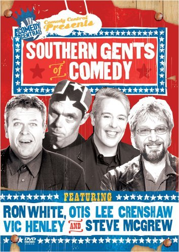 Southern Gents Of Comedy Southern Gents Of Comedy Nr