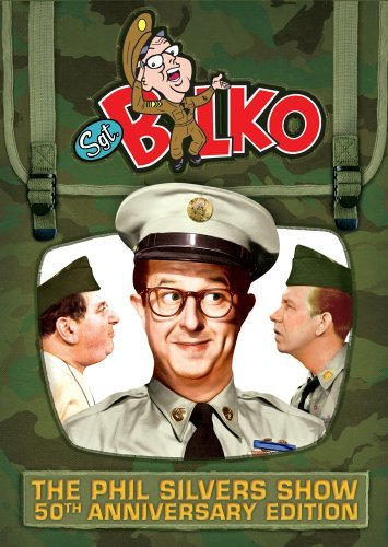 Sgt. Bilko Sgt. Bilko Nr 3 DVD 50th An