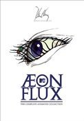Aeon Flux Complete Animated Co Aeon Flux Complete Animated Co Clr Nr 3 DVD