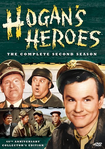 Hogan's Heroes Season 2 DVD