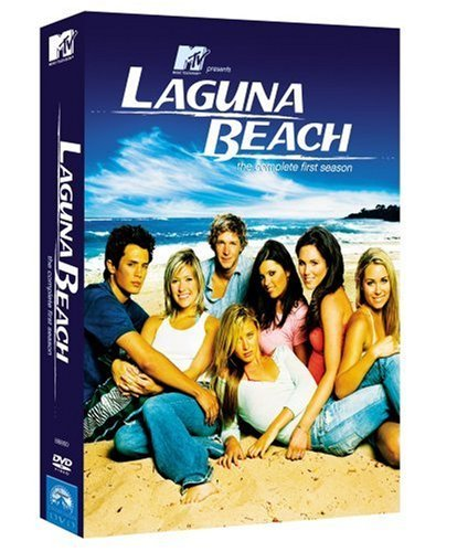 Laguna Beach Season 1 DVD Nr 3 DVD