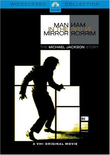 Man In The Mirror Micheal Jack Alexander Flex Clr Ws Pg13