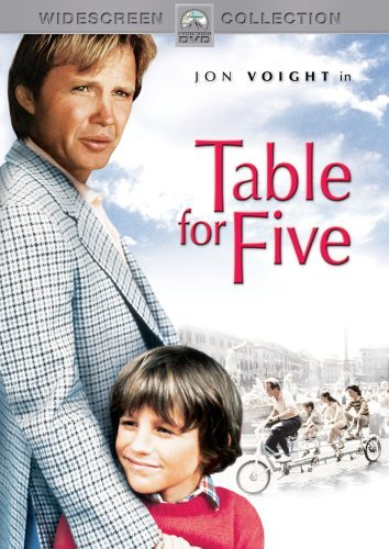 Table For Five Voight Jon Clr Ws Pg