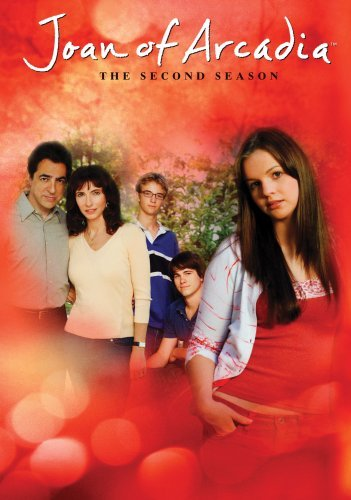 Joan Of Arcadia Joan Of Arcadia Season 2 Joan Of Arcadia Season 2