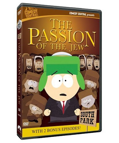 South Park South Park Passion Of The Jew DVD Nr