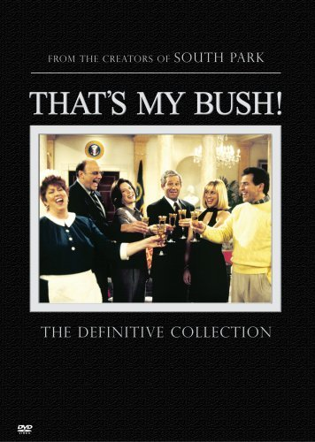 That's My Bush That's My Bush Nr 2 DVD