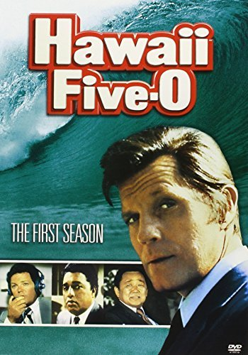 Hawaii Five O Season 1 Clr Nr 7 DVD