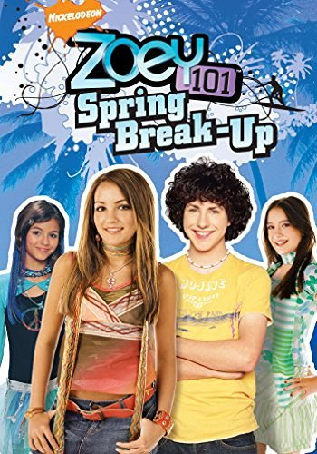 Spring Break Up Zoey 101 Nr
