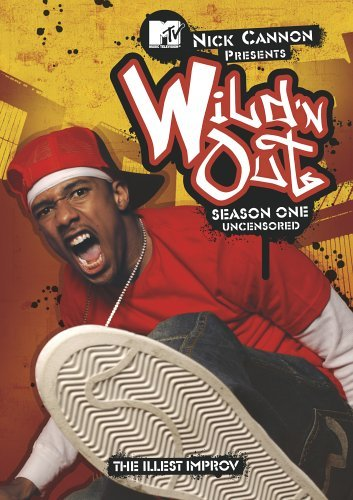 Wild 'n Out Wild 'n Out Season 1 Nr 3 DVD
