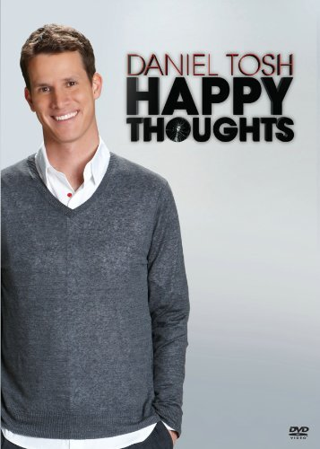 Daniel Tosh Happy Thoughts Ws Nr